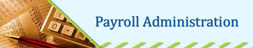 payroll admintistration-acreaty