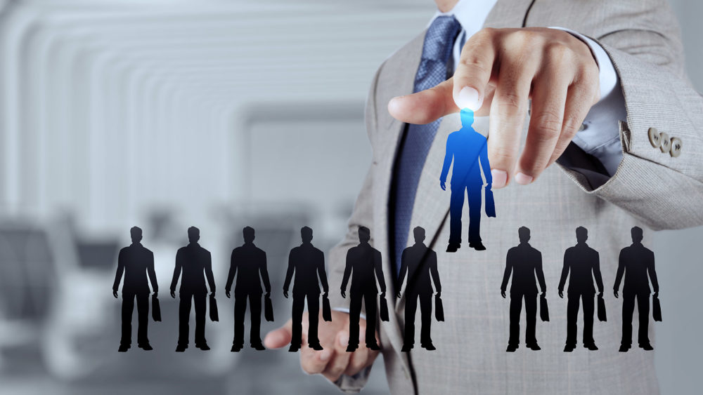 Hr and staffing solution
