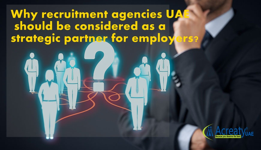 Best Recruitment Agencies in UAE