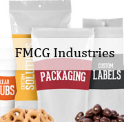 fmcg industries